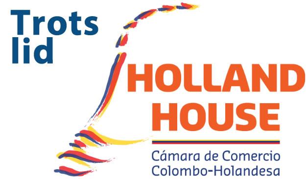 Trots lid Holland House